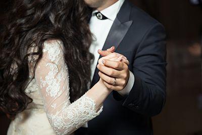 Bruiloftsliedje gepersonaliseerde liedjes