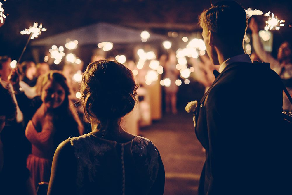 Bruiloftsliedje