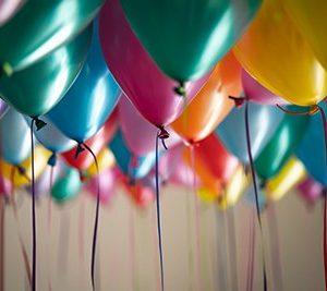 Verjaardagsliedje gepersonaliseerd